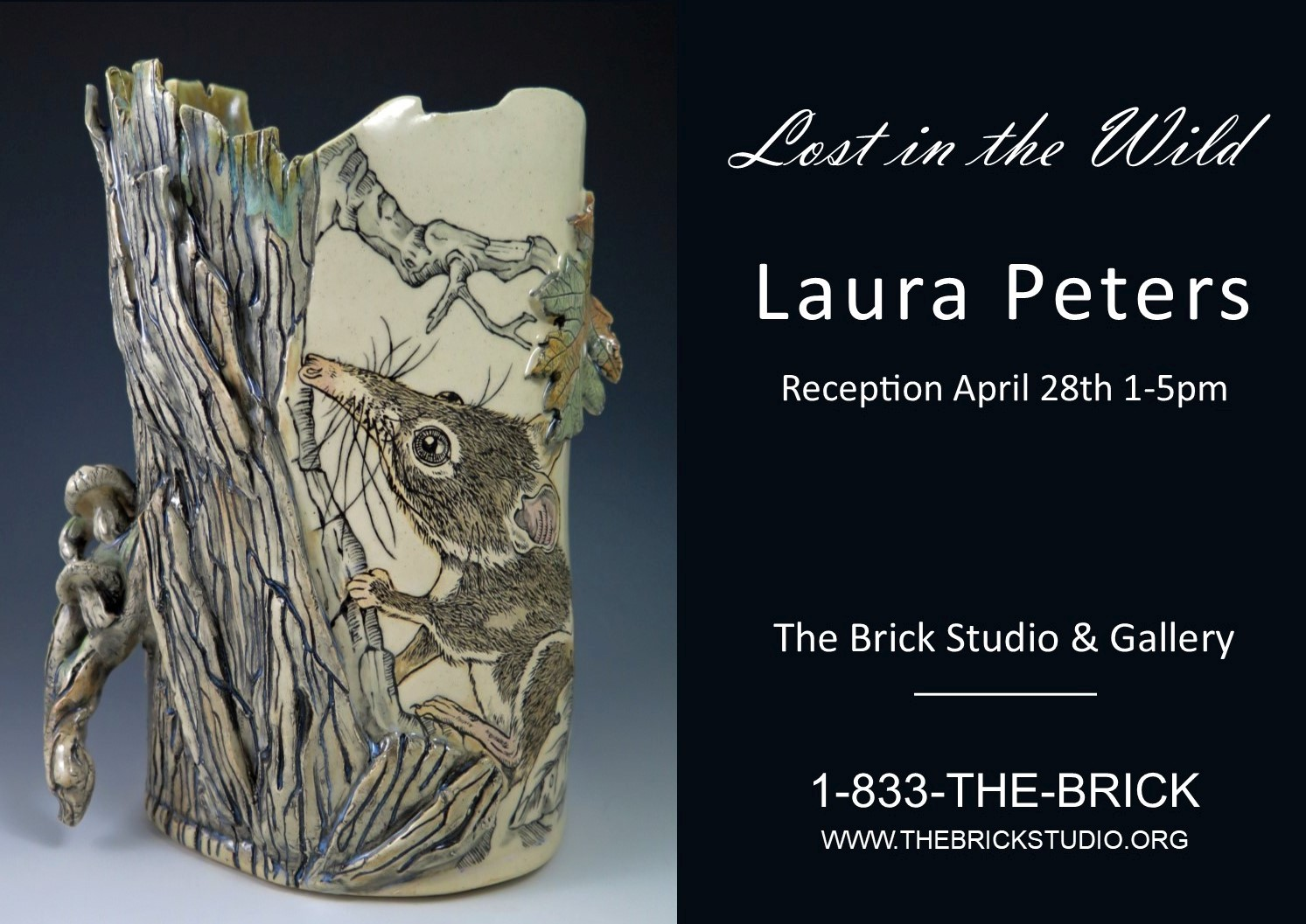 The Work of Laura Peters